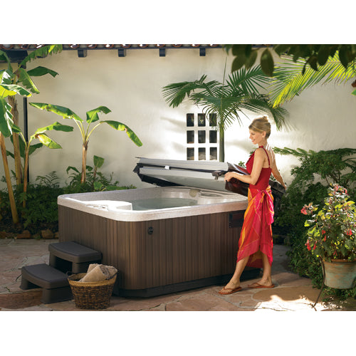 Hot Spring Spa Cover Lifter, Lift n Glide