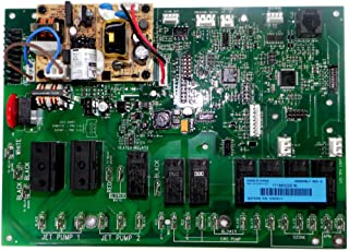 Hot Spring Spas Motherboard for IQ 2020, pn 77087