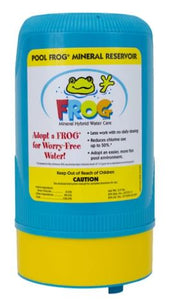 Pool Frog Mineral Reservoir for above ground pools