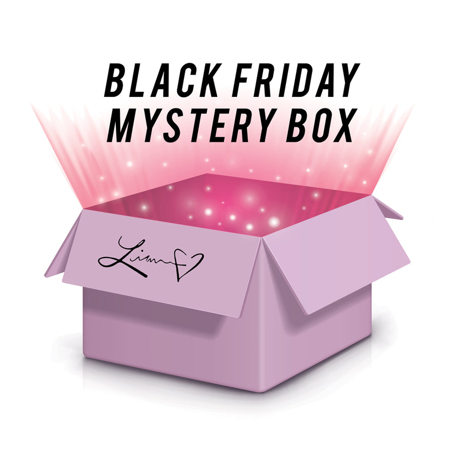 MYSTERY BOX *BLACK FRIDAY EXCLUSIVE*