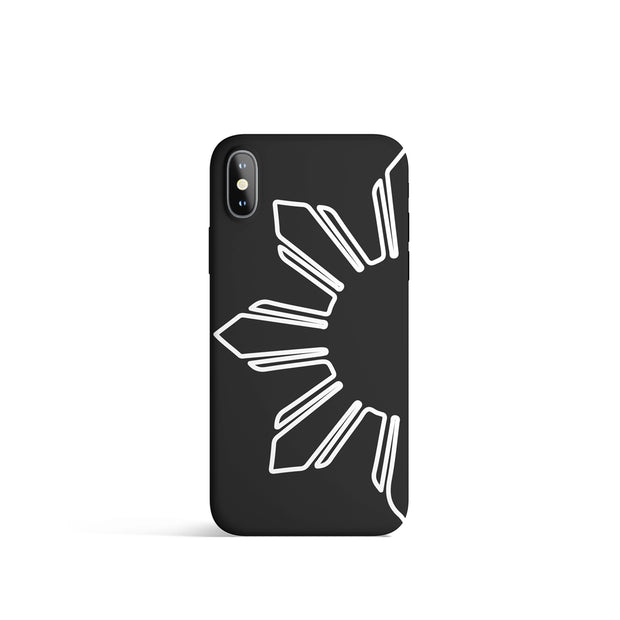 THE SUN IPHONE CASE
