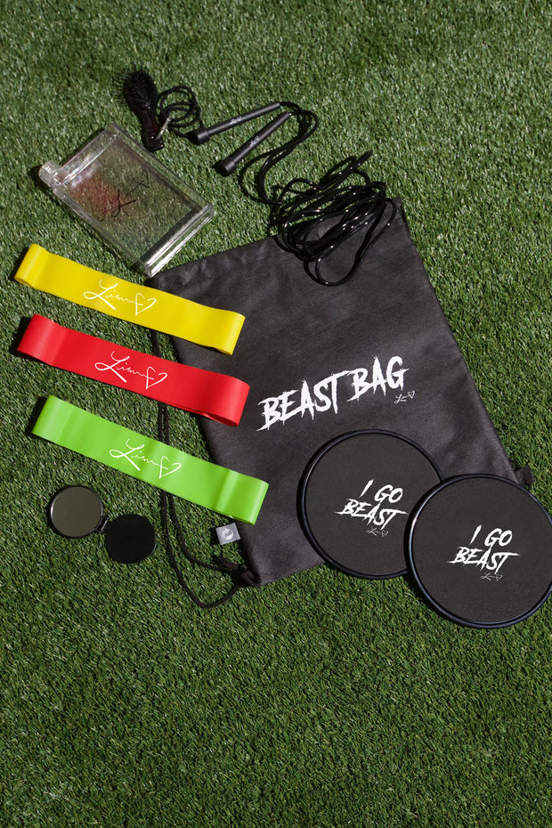BEAST BAG SET - BUNDLE DEAL