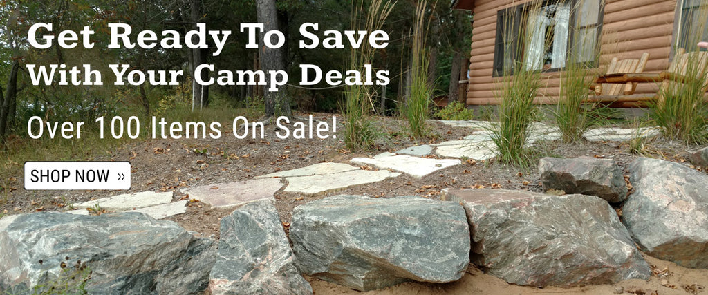 My Camp Deals
