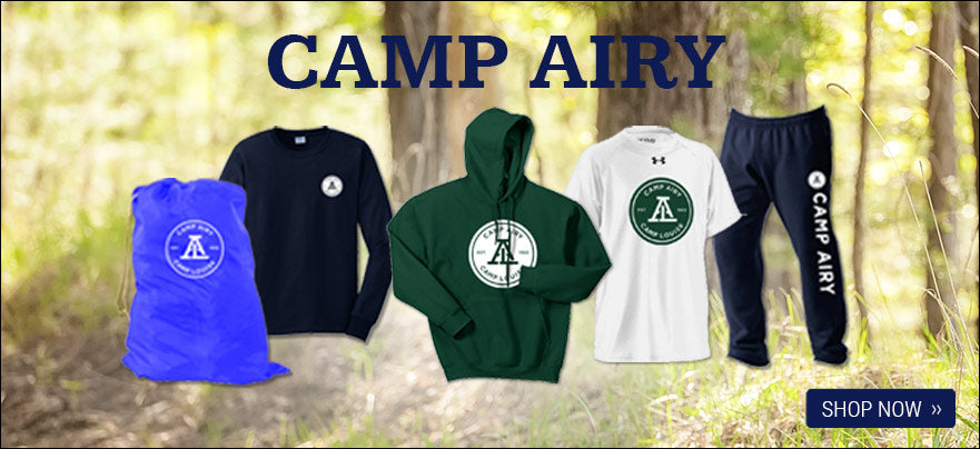 Camp Airy