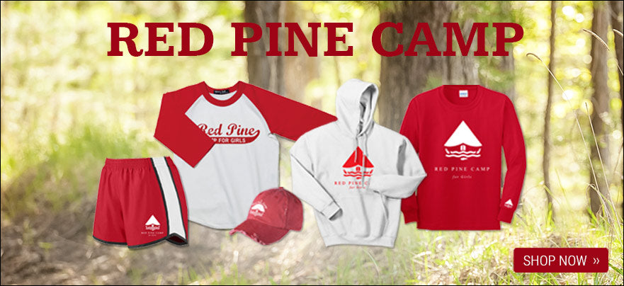 Red Pine Camp