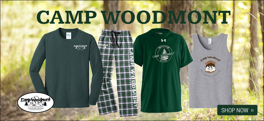 Camp Woodmont