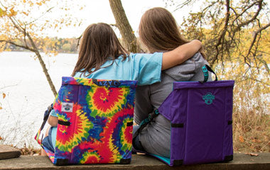 Kids' Camping Chairs