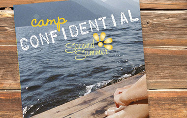 Camp Confidential