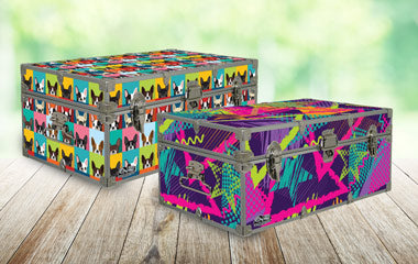 New Designs - Designer Trunks