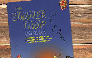 Camp Related Books