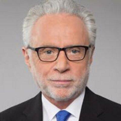 Get to know Mister Wolf Blitzer a little bit better on today's celebrities at Summer Camp post.