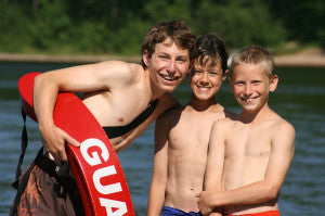 There's much fun awaiting you at Camp Timberlane