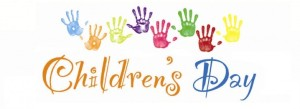 Children's Day is meant to educate and inspire