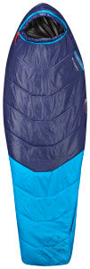 Columbia_reactor35_mummy_sleeping bag_closed