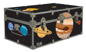 Try this Designer Trunk on for size---the size of the solar system!!