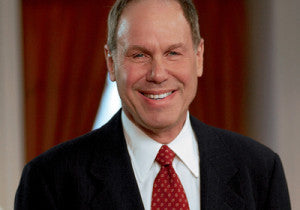 Michael Eisner attrbutes his success to summer camp!