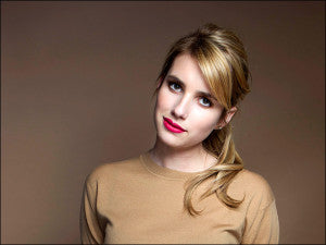 Emma Roberts is on her way to be just as big of a star as her aunt.