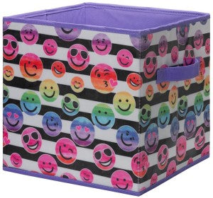 Smile! And stay organized with this great catch-all!