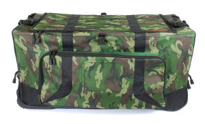 Get great products like duffel bags for cheap thanks to ESC's Clearance Sale