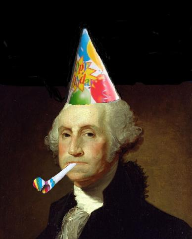Bust out the noisemakers and cake; it's somebody's birthday today!