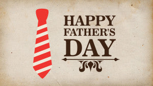 Happy Father's Day, Fathers, from Everything Summer Camp.