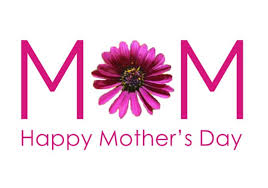 Happy Mother's Day! Put a smile on your mom's face!