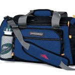 High Sierra Water Bottle Duffel