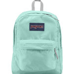 The JanSport Superbreak is a great traditional-style school backpack.