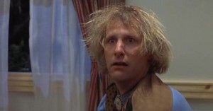 Jeff Daniels from Dumb and Dumber