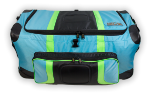 This Teal beast is a great color for the Pop Up Soft Trunk!