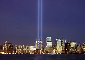 We wil never forget the tragedy of terrorism 14 years ago.