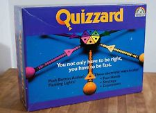 This is the trivia game where it helps to be just as fast as you are smart.