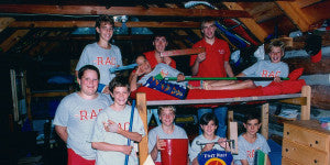The summer camp experience at Red Arrow is unlike most others!