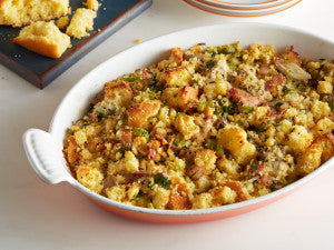 Make yourself some delicous stuffing this holiday!