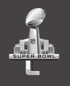 The 50th Super Bowl is tonight!