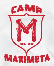 Camp Marimeta is the place for your daughter.