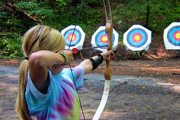 How sharp are your Archery skills?