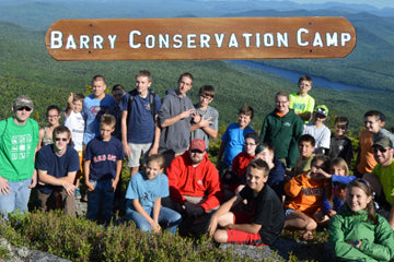 Go to Barry Conservation Camp like Merrill and see how you like it for yourself!