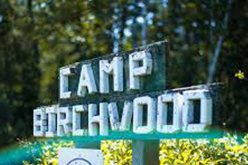 Camp Birchwood--the camp that keeps on giving!