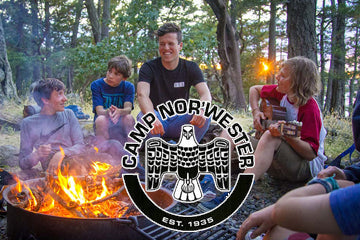 Camp Norwester keeps the good times rolling summer after summer!
