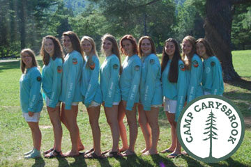 Camp Carysbrook shows girls a great time every season!