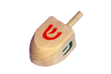 Why are dreidels such an icon of the Hanukkah holiday celebration?