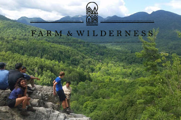 Get your fill of the farm and wilderness at Farm & Wilderness summer camp!