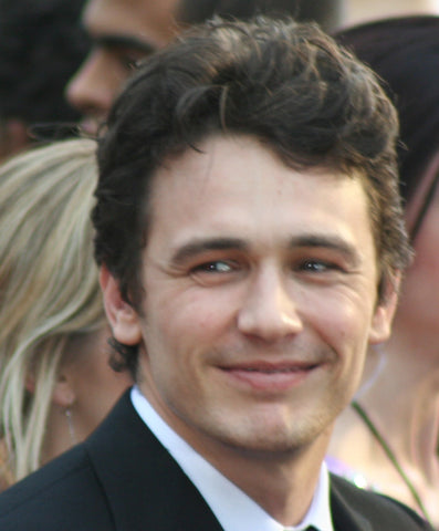 Learn some great info on Mr. James Franco.