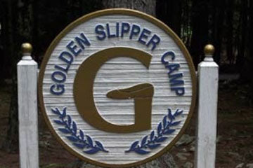 Do you have any memories of Golden Slipper Camp?