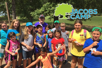 Jacobs Camp is a home away from home--but don't take Sarah B.'s word for it!