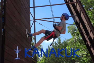 Learn the ropes at Kanakuk Kamps and have a blast this coming summer!