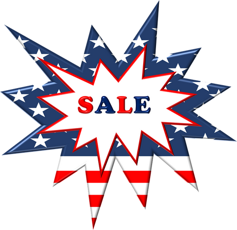 Get your Memorial Day Sale savings at Everything Summer Camp this week!