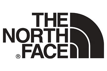 Find the awesome brand name of The North Face right here at the Everything Summer Camp shop!