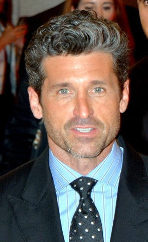 Check out Mr. McDreamy from his time at summer camp.